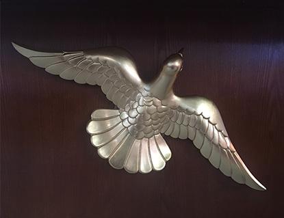 聖霊の続唱イメージ
